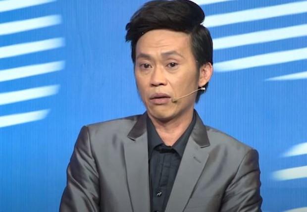 NS Hoài Linh từng xúc động nói về lý do xuất hiện quá nhiều trên gameshow: Đã là tâm nguyện, tôi sẵn sàng bán mạng - Ảnh 5.