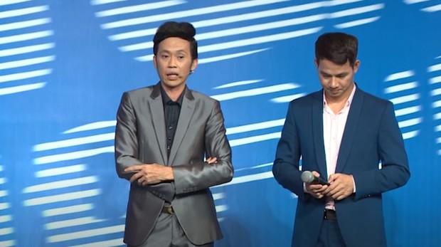 NS Hoài Linh từng xúc động nói về lý do xuất hiện quá nhiều trên gameshow: Đã là tâm nguyện, tôi sẵn sàng bán mạng - Ảnh 6.
