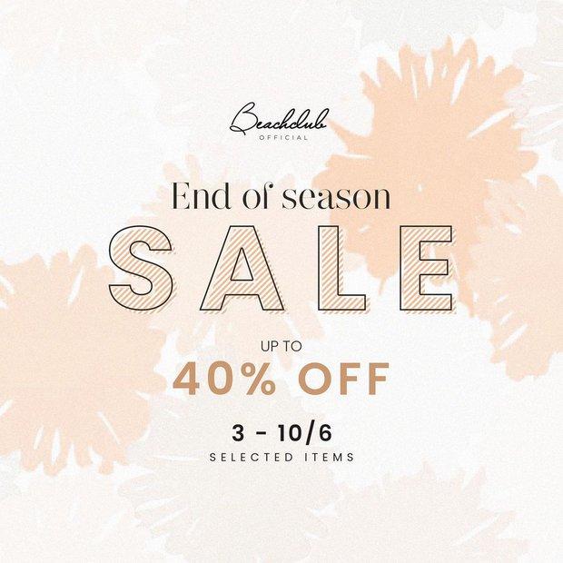 Loạt shop thời trang đang sale hấp dẫn quá: Toàn đồ xinh xẻo trendy giảm đến 60%, mau shopping chị em ơi - Ảnh 13.
