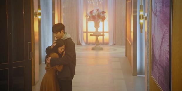 Tắt thở với liên hoàn drama ở trailer Penthouse 3: Vợ chồng ác ma đoàn tụ hạnh phúc, Seok Hoon tát lật mặt em gái - Ảnh 11.