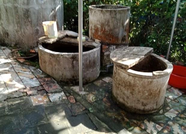 Hà Tĩnh: 2 mẹ con tử vong trong tư thế ôm nhau cạnh giếng nước sau nhà - Ảnh 1.