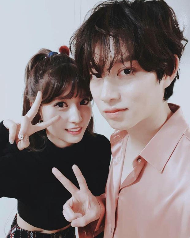 3 lần netizen tiên tri thành công các couple Kbiz: Dự chuẩn Chen (EXO) kết hôn, khui Taeyang - Min Hyo Rin khỏi cần Dispatch - Ảnh 6.