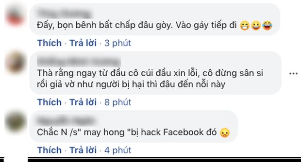 Netizen phản ứng sau khi NS Hồng Vân lên tiếng về chuyện PR sản phẩm: Lời xin lỗi quá muộn màng! - Ảnh 4.