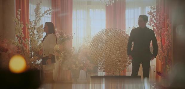 Tắt thở với liên hoàn drama ở trailer Penthouse 3: Vợ chồng ác ma đoàn tụ hạnh phúc, Seok Hoon tát lật mặt em gái - Ảnh 7.