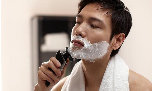 2 thời điểm nam giới không nên cạo râu, nếu không càng cạo râu càng mọc nhanh, thậm chí có thể gây nhiễm trùng, lở loét da mặt - Ảnh 3.