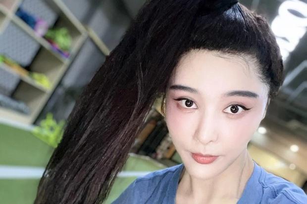 """Cô gái bị kiện vì """"tội"""" trông quá giống Phạm Băng Băng, rơi vào cảnh thất nghiệp, lao đao đến mức phải phẫu thuật cho bớt giống - Ảnh 1."""