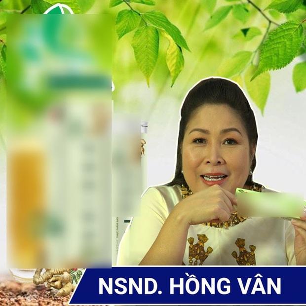 Netizen phản ứng sau khi NS Hồng Vân lên tiếng về chuyện PR sản phẩm: Lời xin lỗi quá muộn màng! - Ảnh 8.