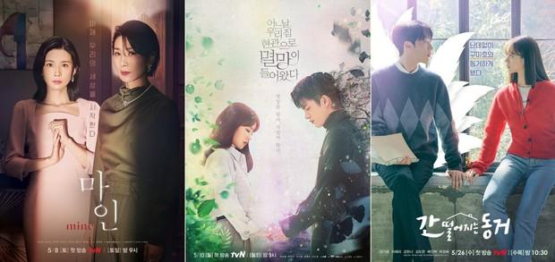Đài tvN khoe loạt bom tấn Hàn nửa cuối 2021: Đến bao giờ mới được thấy mợ chảnh Jun Ji Hyun tái xuất đây? - Ảnh 1.