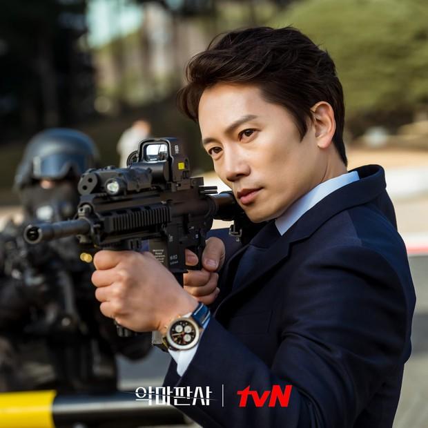 Đài tvN khoe loạt bom tấn Hàn nửa cuối 2021: Đến bao giờ mới được thấy mợ chảnh Jun Ji Hyun tái xuất đây? - Ảnh 5.