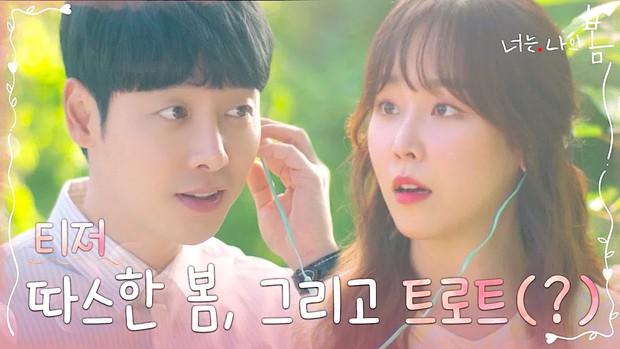 Đài tvN khoe loạt bom tấn Hàn nửa cuối 2021: Đến bao giờ mới được thấy mợ chảnh Jun Ji Hyun tái xuất đây? - Ảnh 6.