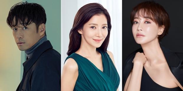 Đài tvN khoe loạt bom tấn Hàn nửa cuối 2021: Đến bao giờ mới được thấy mợ chảnh Jun Ji Hyun tái xuất đây? - Ảnh 7.