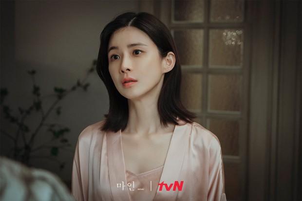 Mợ út Lee Bo Young trong Mine đẹp và giàu là thế, vậy mà đi phỏng vấn SM Entertainment thì bị loại thẳng! - Ảnh 3.