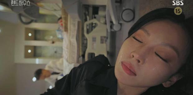 4 thánh meme khét tiếng màn ảnh Hàn: Nhìn ác nữ Seo Jin mà tưởng Penthouse là phim hài đấy! - Ảnh 6.