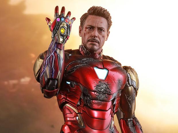 Bụt chùa nhà không thiêng: Con trai đòi Iron Man mua đồ chơi Spider-Man, Thor bất lực vì con gái mê... siêu nhân nhà đối thủ - Ảnh 10.