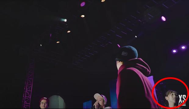 """Quá khứ """"nhảy phụ họa"""" ít ai biết: Hậu Hoàng làm vũ công cho Da Lab, """"gà"""" K-ICM phụ trợ cho Jack còn BTS từng làm nền cho ca sĩ ảo - Ảnh 12."""