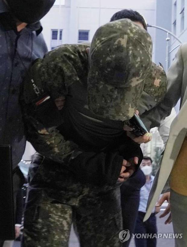 Hàn Quốc chấn động vụ việc nữ sĩ quan tự vẫn vì bị các đồng đội tấn công tình dục nhiều lần - Ảnh 2.