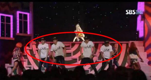 """Quá khứ """"nhảy phụ họa"""" ít ai biết: Hậu Hoàng làm vũ công cho Da Lab, """"gà"""" K-ICM phụ trợ cho Jack còn BTS từng làm nền cho ca sĩ ảo - Ảnh 19."""