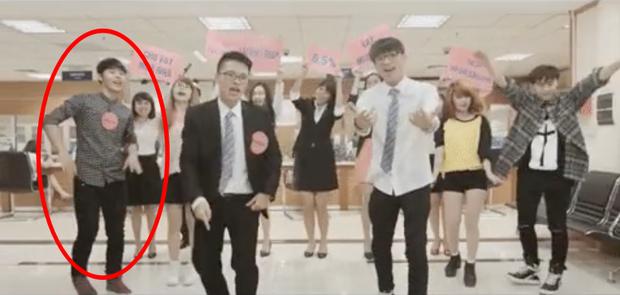 """Quá khứ """"nhảy phụ họa"""" ít ai biết: Hậu Hoàng làm vũ công cho Da Lab, """"gà"""" K-ICM phụ trợ cho Jack còn BTS từng làm nền cho ca sĩ ảo - Ảnh 15."""