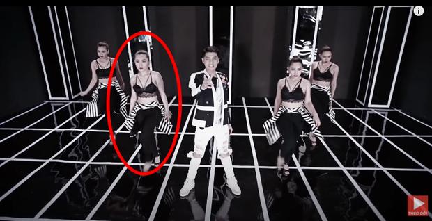 """Quá khứ """"nhảy phụ họa"""" ít ai biết: Hậu Hoàng làm vũ công cho Da Lab, """"gà"""" K-ICM phụ trợ cho Jack còn BTS từng làm nền cho ca sĩ ảo - Ảnh 16."""