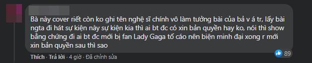Netizen thù lâu nhớ dai: Sau vụ xài chùa hit Lady Gaga, tìm ra ngay Văn Mai Hương cũng hành động tương tự với bài nhạc phim Goblin? - Ảnh 3.