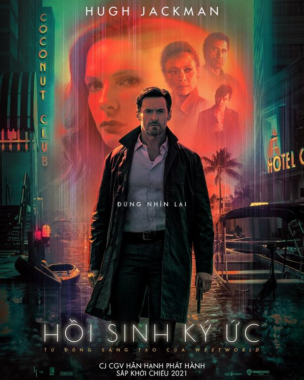 Hugh Jackman tái xuất điện ảnh, đóng cảnh nóng hầm hập với bóng hồng Mission: Impossible - Ảnh 4.