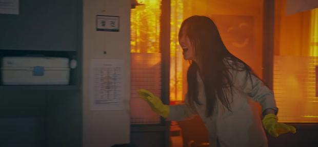 Tắt thở với liên hoàn drama ở trailer Penthouse 3: Vợ chồng ác ma đoàn tụ hạnh phúc, Seok Hoon tát lật mặt em gái - Ảnh 3.
