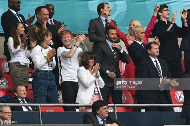 """""""Nội dung"""" hot nhất trận Anh - Đức đêm qua David Beckham: Có bản HD căng đét mời chị em vào """"húp trọn"""" cực phẩm! - Ảnh 16."""