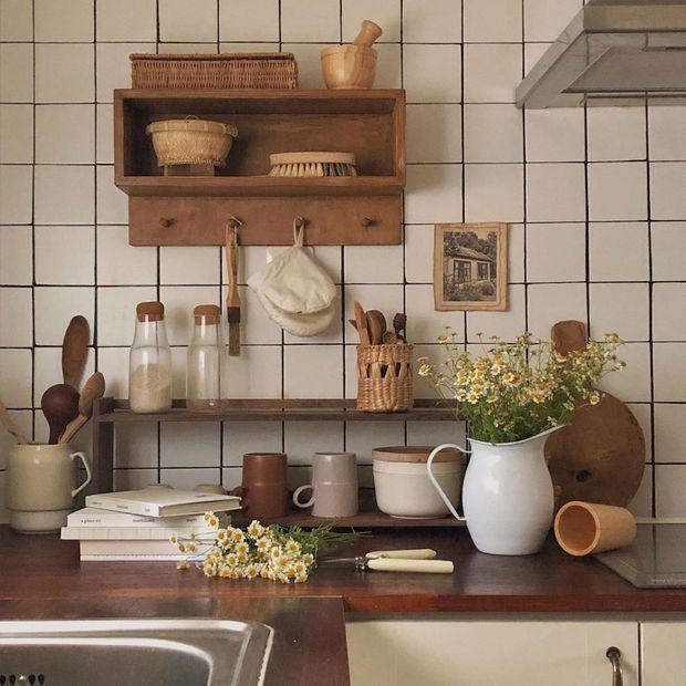 Để không phải chạy loạn mỗi lần nấu ăn, 5 món đồ này nên được để bất di bất dịch trên bàn bếp - Ảnh 7.