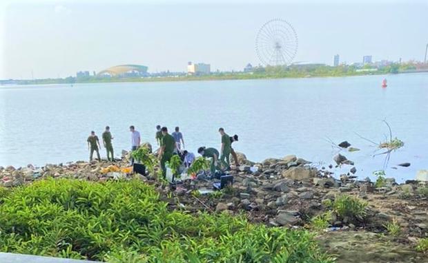Thanh niên chặt xác cô gái đồng hương phi tang xuống sông Hàn lĩnh án tử hình - Ảnh 3.