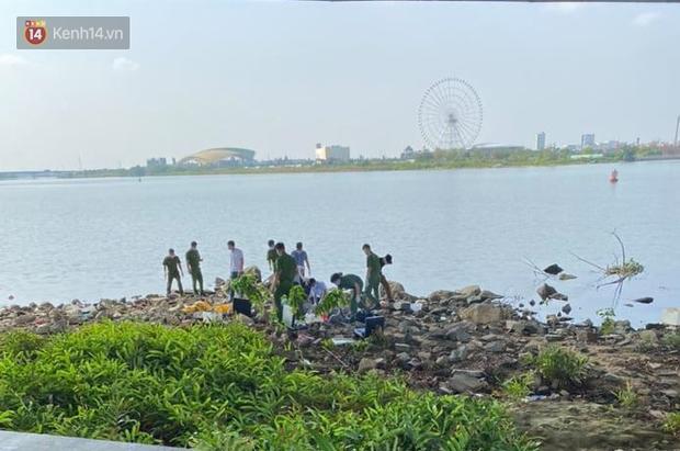 Lời khai rùng rợn của gã thanh niên giết nữ đồng hương rồi chặt xác nhét vào vali ném xuống sông Hàn - Ảnh 2.