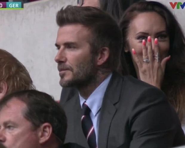 """""""Nội dung"""" hot nhất trận Anh - Đức đêm qua David Beckham: Có bản HD căng đét mời chị em vào """"húp trọn"""" cực phẩm! - Ảnh 3."""
