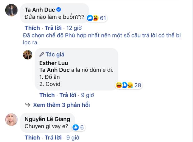 Đang yên lành Hari Won bỗng than một chữ Buồn khiến cả loạt sao Việt vào lo lắng, hỏi ra mới vỡ lẽ đây là một nỗi buồn không của riêng ai - Ảnh 4.