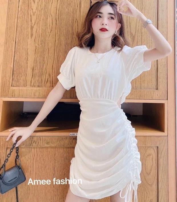 Jennie khoe dáng với váy rút dây giá 8 triệu, các nàng có thể sắm mẫu tương tự với giá rẻ giật mình  - Ảnh 9.