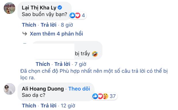 Đang yên lành Hari Won bỗng than một chữ Buồn khiến cả loạt sao Việt vào lo lắng, hỏi ra mới vỡ lẽ đây là một nỗi buồn không của riêng ai - Ảnh 3.