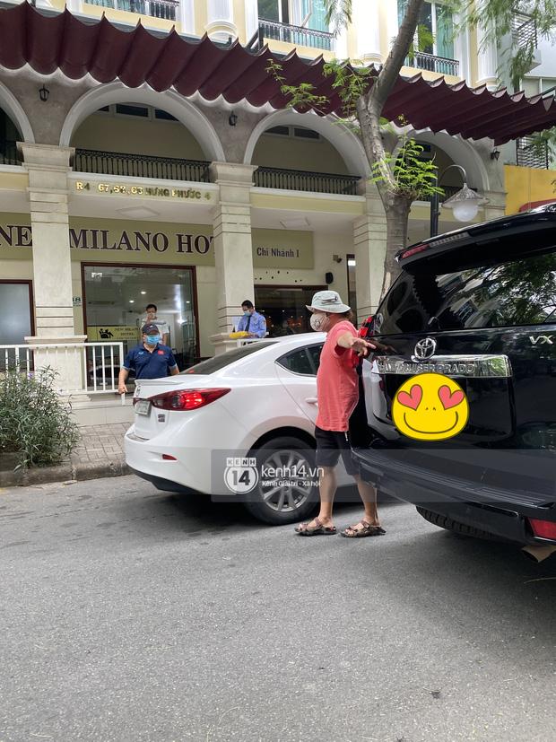 Tuyển Việt Nam lúc này: Đẹp trai, đi về nhà! Có bồ, đi về nhà! Hết cách ly, đi về nhà!!! - Ảnh 58.
