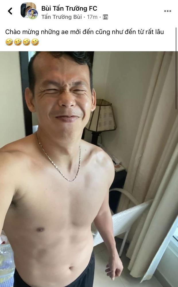 Tuyển Việt Nam lúc này: Đẹp trai, đi về nhà! Có bồ, đi về nhà! Hết cách ly, đi về nhà!!! - Ảnh 57.