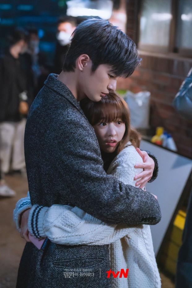 Phim của Park Bo Young kết thúc lặng lẽ với rating thấp thảm, hồi đầu tưởng bom tấn để đời cơ! - Ảnh 2.