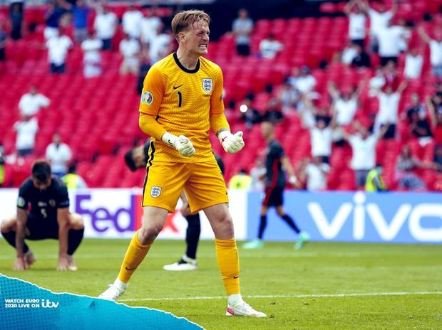Chấm điểm Anh vs Đức: Sterling và Kane đập tan chỉ trích - Ảnh 1.