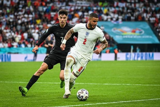 Chấm điểm Anh vs Đức: Sterling và Kane đập tan chỉ trích - Ảnh 2.