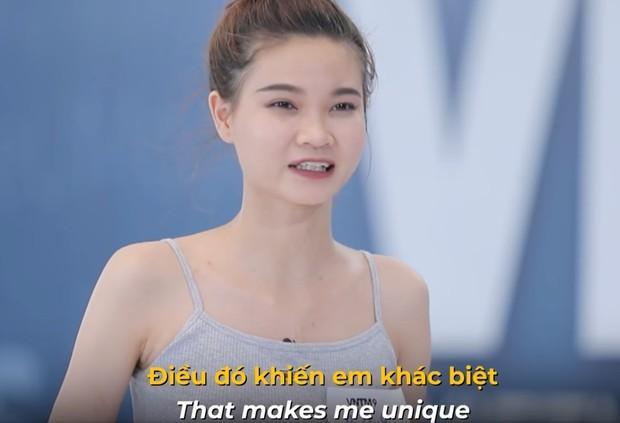 Hot girl Ngoại thương khiến giám khảo Nam Trung lần đầu làm một việc ở Vietnams Next Top Model! - Ảnh 2.