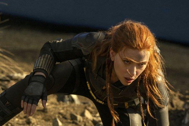 Black Widow được khen nức nở, số điểm tươi roi rói nhưng liệu có vượt 2 siêu phẩm Marvel vừa qua? - Ảnh 4.