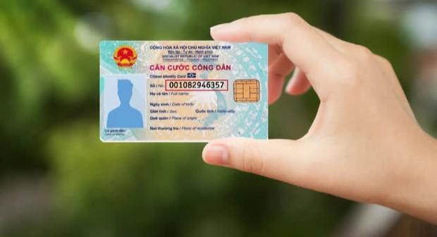 Thẻ Căn cước công dân gắn chip mới không những có công nghệ cực xịn xò mà còn rất quyền lực - Ảnh 4.