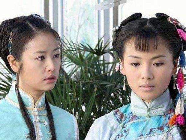 Từng là a hoàn của Lâm Tâm Như, 4 mỹ nhân lội ngược dòng vượt mặt đàn chị: Tất cả thành sao hạng A, choáng nhất Dương Mịch - Phạm Băng Băng - Ảnh 9.