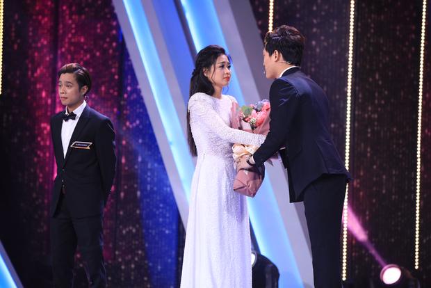 Tuấn Dũng từng bị Lê Lộc từ chối phũ phàng trên show hẹn hò dù có lời hứa gây xúc động - Ảnh 3.