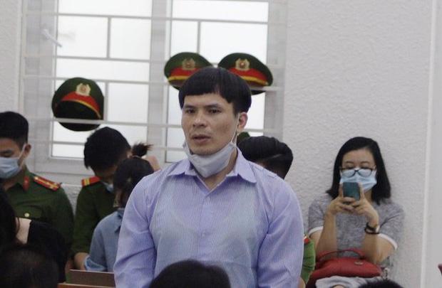 Quang Rambo và băng nhóm bị phạt tù vì đòi nợ thuê - Ảnh 1.