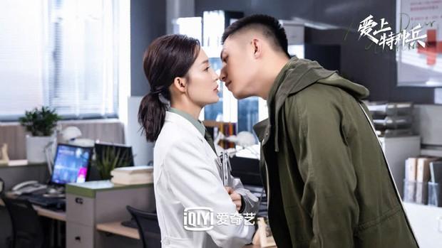 TOP 5 phim Trung hot nhất tháng 6: Thảm họa cấp S của Tencent phải chịa thua trước một cái tên bom tấn! - Ảnh 3.