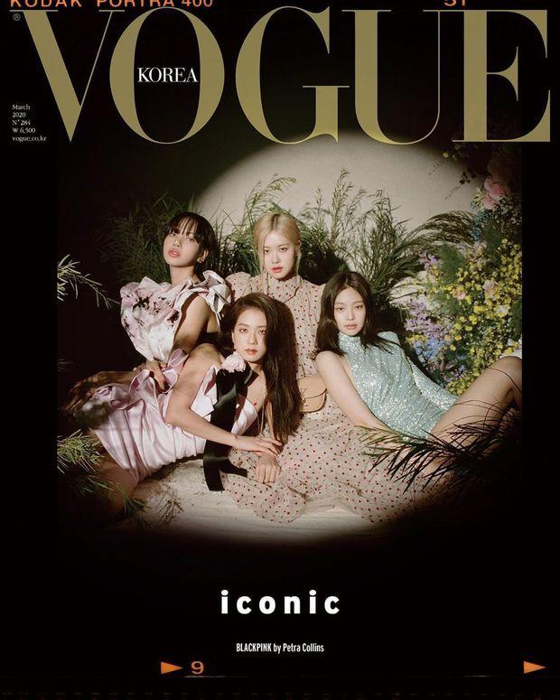 Sự thật là lên bìa tạp chí Vogue khó tới mức nào? - Ảnh 16.