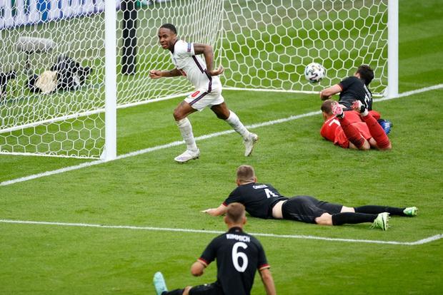 Chấm điểm Anh vs Đức: Sterling và Kane đập tan chỉ trích - Ảnh 11.