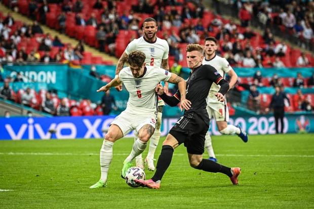 Chấm điểm Anh vs Đức: Sterling và Kane đập tan chỉ trích - Ảnh 3.