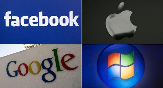Đại chiến 2 nghìn tỷ USD: Microsoft khiến Tim Cook nổi điên với Windows 11, Facebook và Google cũng tham chiến - Ảnh 3.